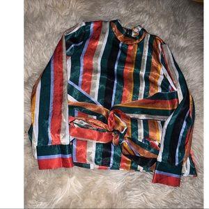 Zara Shirt.